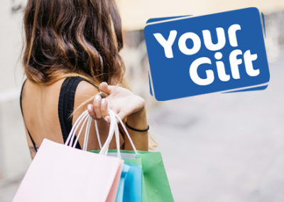 YourGift Cadeaukaart